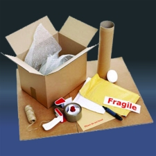 Packaging Supplies